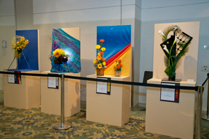 2015 flower show competition